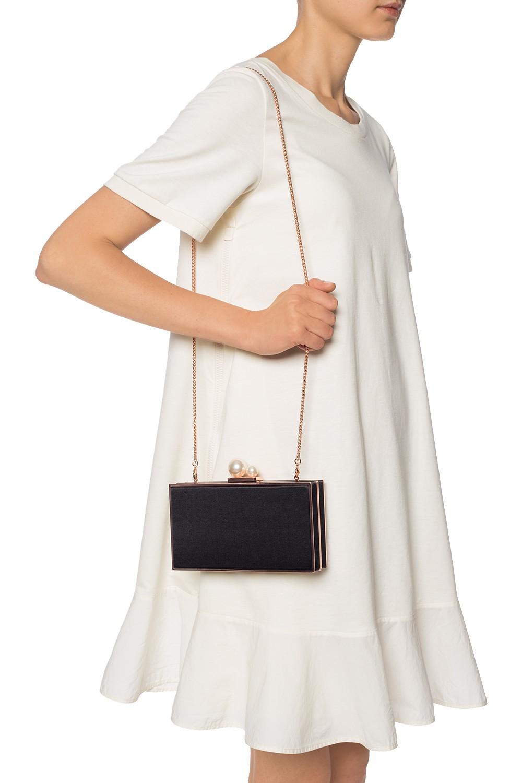 Sophia Webster CLARA' clutch bag