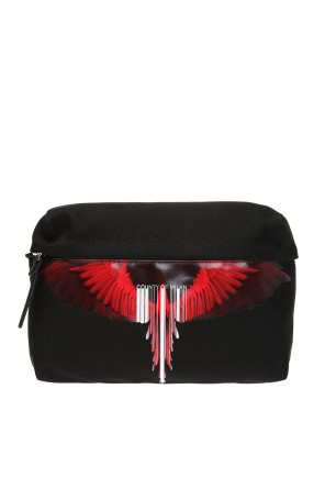 Waist bag with an animal motif od Marcelo Burlon
