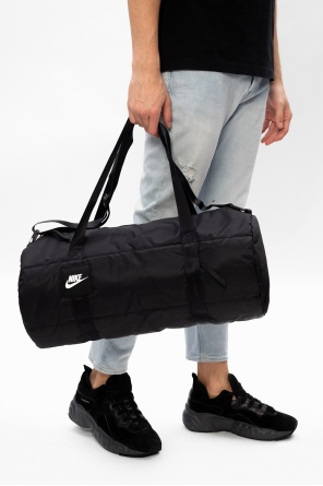 Branded duffel bag od Nike