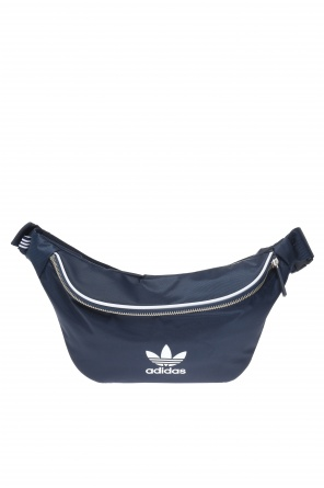 Logo-printed belt bag od Adidas