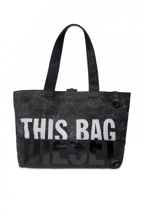 Diesel 'D-Thisbag' shopper bag