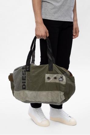 'd-thisbag travel bag' shoulder bag od Diesel