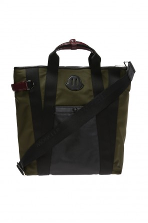 'pinnacle' shoulder bag od Moncler