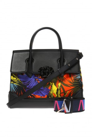 'palazzo empire' shoulder bag od Versace