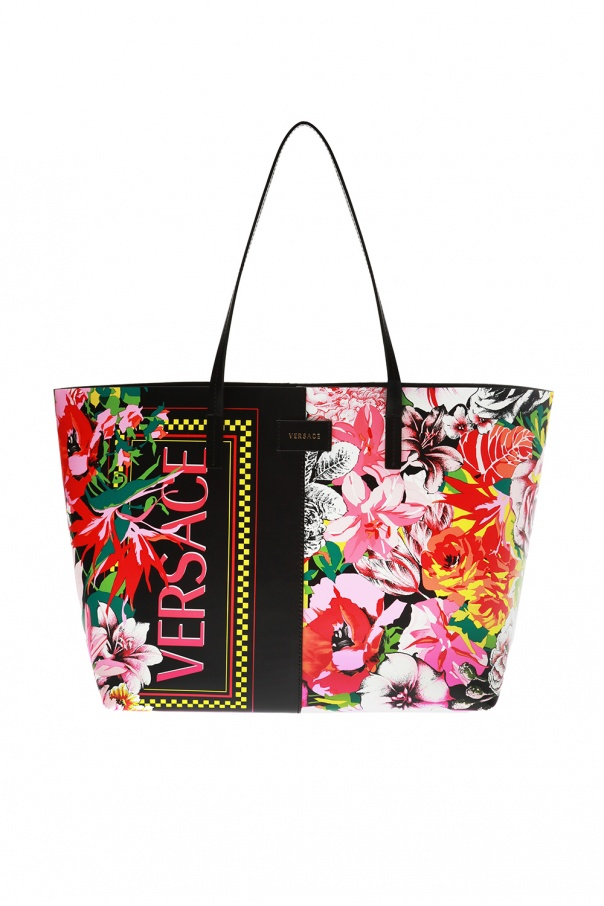 1895c30e304c Shopper bag Versace - Vitkac shop online