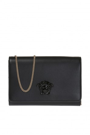 Shoulder bag with medusa's head  od Versace