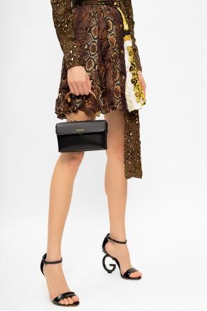 Logo手提包 od Versace