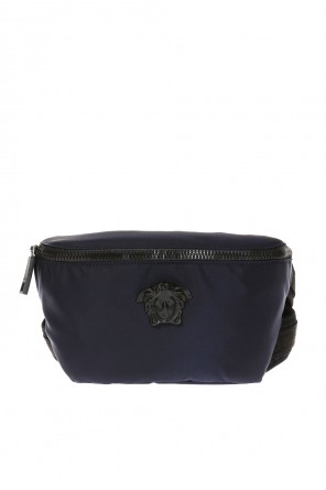 Medusa head belt bag od Versace