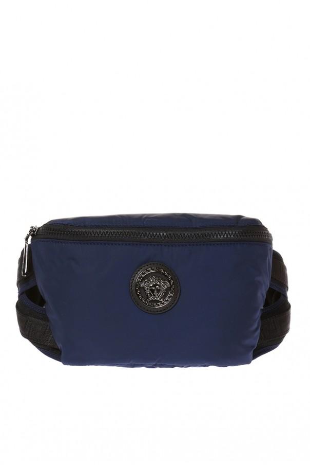 43f9191fb06f Patched belt bag Versace - Vitkac shop online