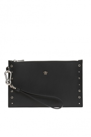 Adorned clutch od Versace