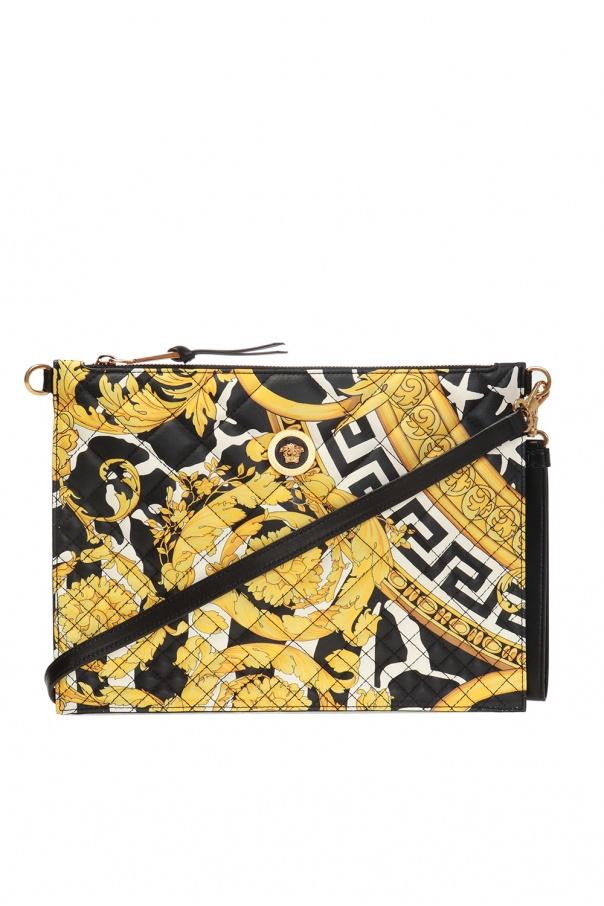 3e660e273d5 Quilted shoulder bag with Medusa head Versace - Vitkac shop online