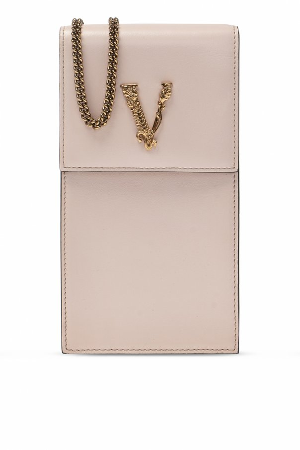 Versace Wallet on chain