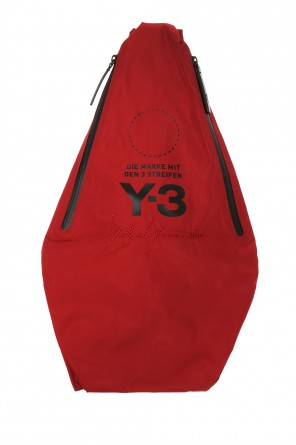 'yohji' backpack for one shoulder od Y-3 Yohji Yamamoto
