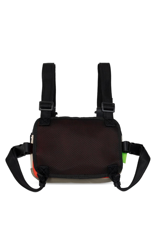 Diesel Dresslek吊带单肩包