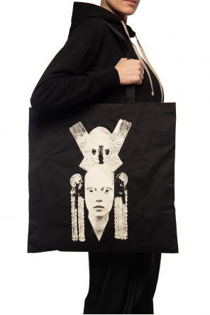 Shopper bag od Rick Owens DRKSHDW