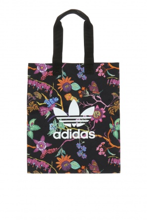 Reversible shopper bag od Adidas