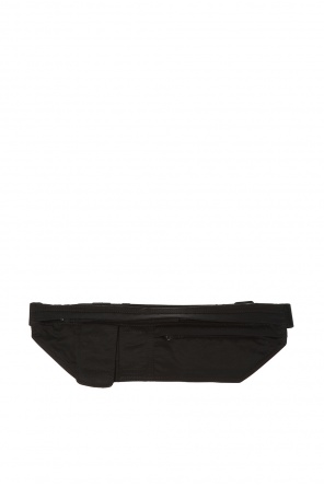 Belt bag with pockets od Rick Owens DRKSHDW