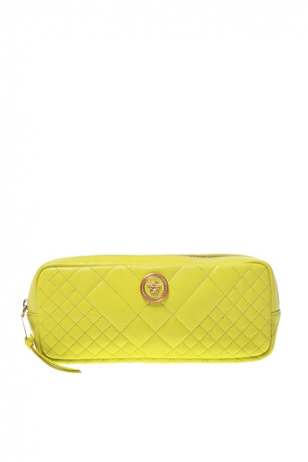 73c1db2c18 Medusa head quilted belt bag Versace - Vitkac shop online