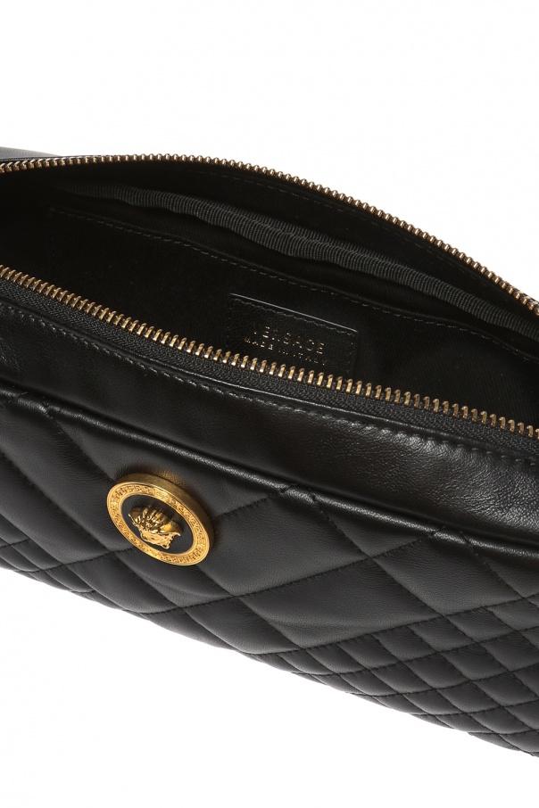 115767fe5962 Branded quilted belt bag Versace - Vitkac shop online