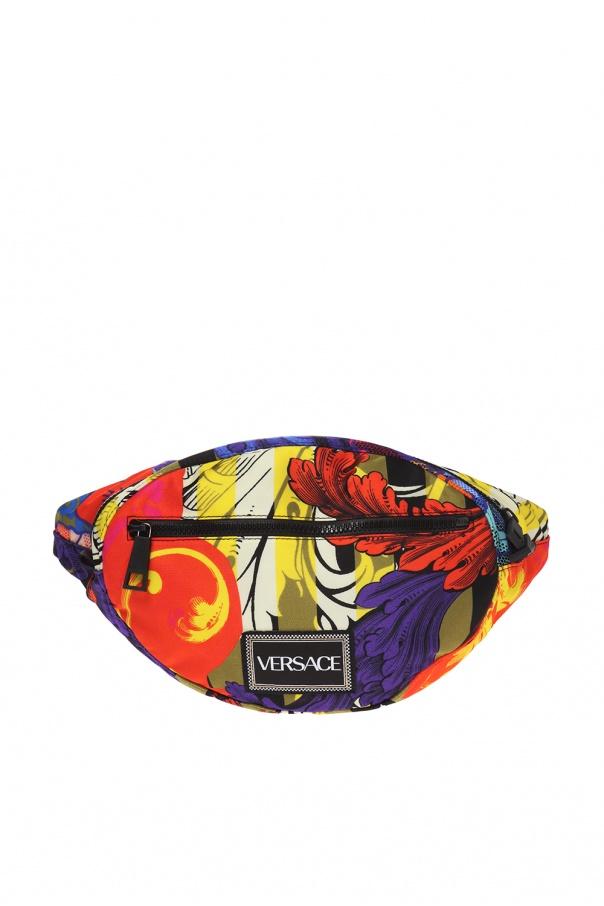 1e59e9a3b5a6 Logo belt bag Versace - Vitkac shop online