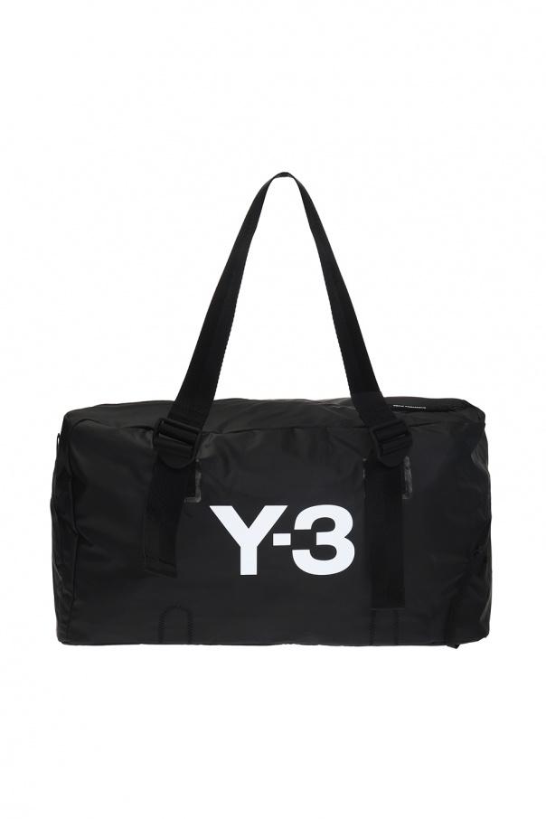 7ea4978f68 Logo-printed holdall Y-3 Yohji Yamamoto - Vitkac shop online