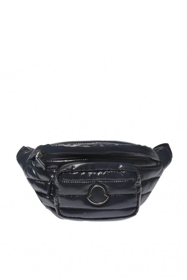 new style 01add c84ec Felicie' quilted belt bag Moncler - Vitkac shop online