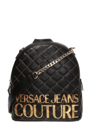 48f6b0d18d Quilted backpack od Versace Jeans Couture Quilted backpack od Versace Jeans  Couture