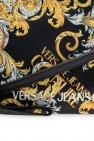 Versace Jeans Couture Patterned shoulder bag