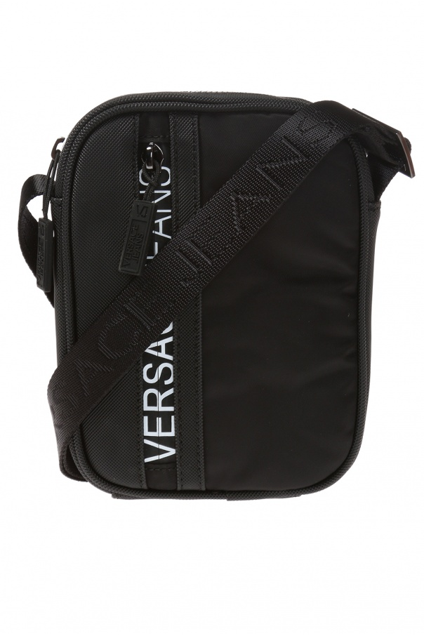 42b94e7a373f Shoulder bag with logo Versace Jeans - Vitkac shop online