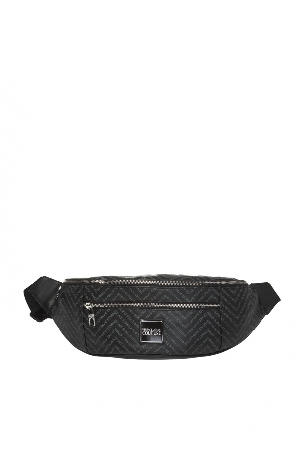 e3b608cd48 Branded belt bag Versace Jeans Couture - Vitkac shop online