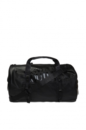 a59ea6c0838 Men's travel rolling bags · Men's holdalls bags · Logo-printed holdall od  Versace Jeans Couture Logo-printed holdall od Versace Jeans Couture