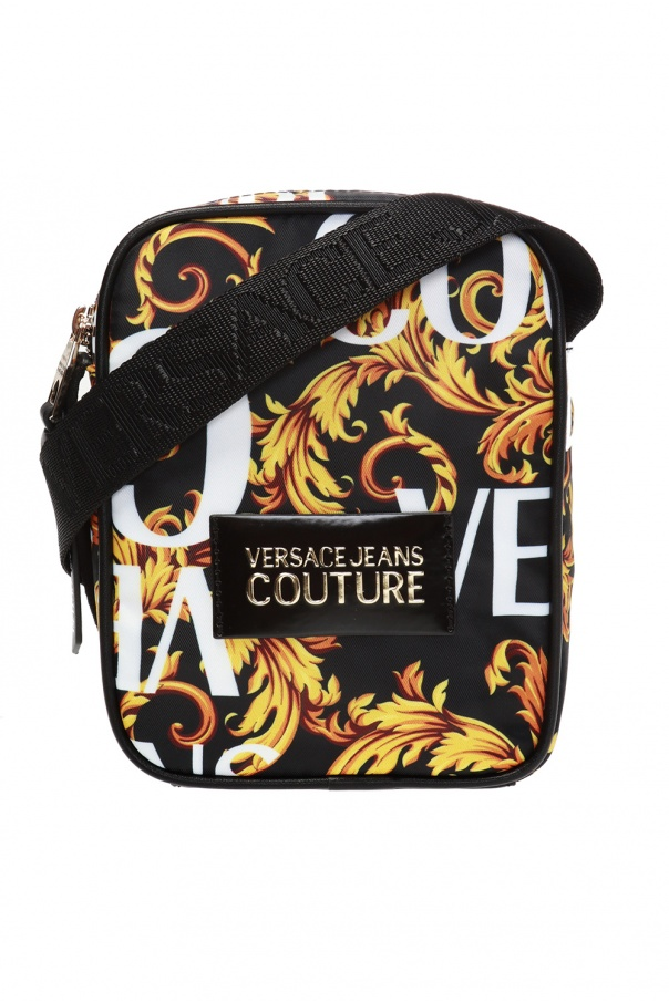 232d94022f Baroque-printed shoulder bag Versace Jeans Couture - Vitkac shop online
