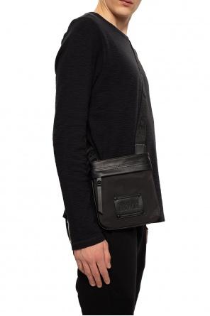 Logo shoulder bag od Versace Jeans Couture