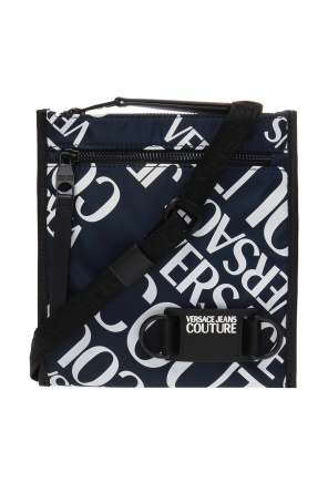 Shoulder bag with logo od Versace Jeans Couture