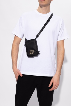 Pouch with neck strap od Versace Jeans Couture