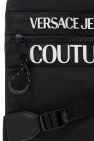 Versace Jeans Couture Shoulder bag with logo