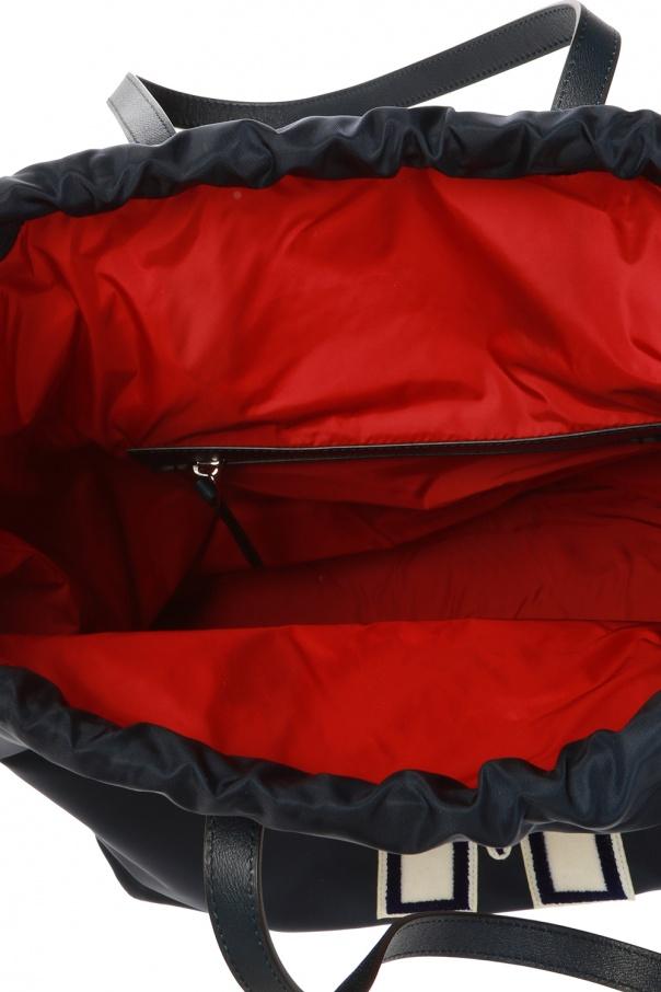 'flamene' shopper bag od Moncler