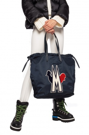 'flamene' shopper bag od Moncler
