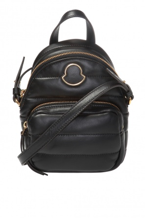 'kilia' backpack shoulder bag od Moncler