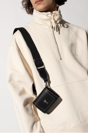 Strapped pouch od Ami Alexandre Mattiussi