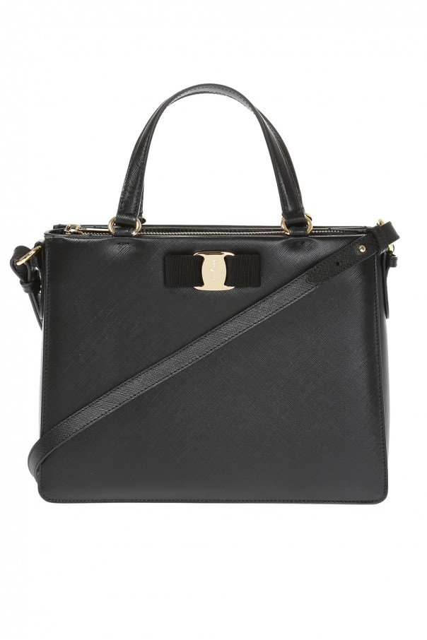 8128ff588b10 Tracy  shoulder bag Salvatore Ferragamo - Vitkac shop online