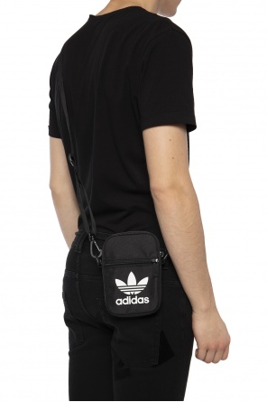 Pouch with a shoulder strap od ADIDAS Originals