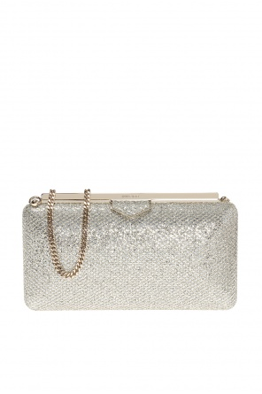 'ellipse' shoulder bag od Jimmy Choo