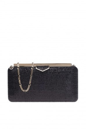 'ellipse' clutch od Jimmy Choo