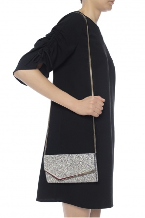 'emmie' shoulder bag od Jimmy Choo