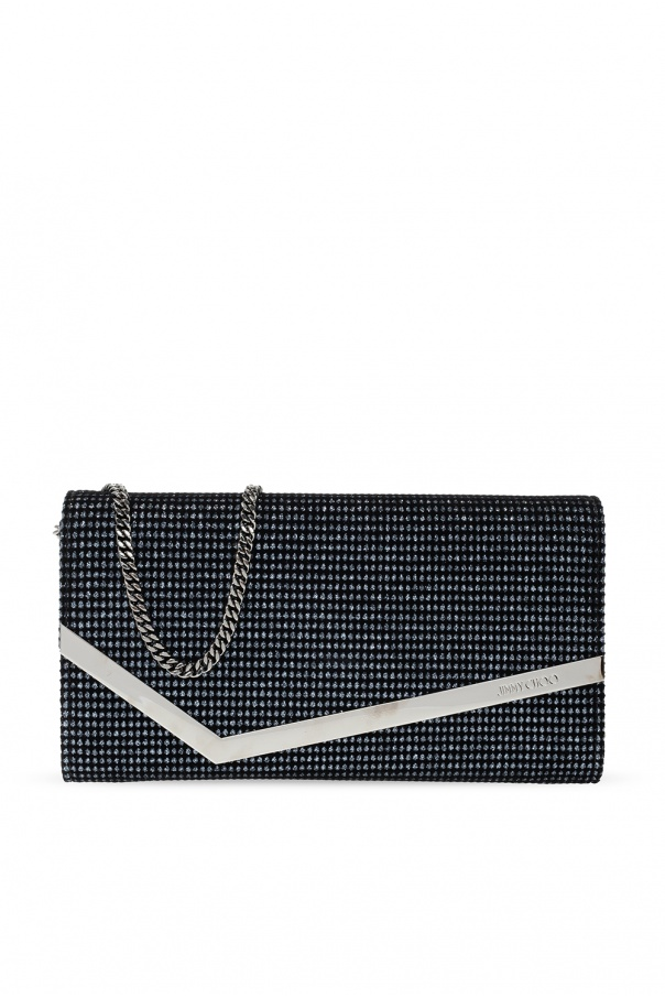 Jimmy Choo 'Emmie' shoulder bag