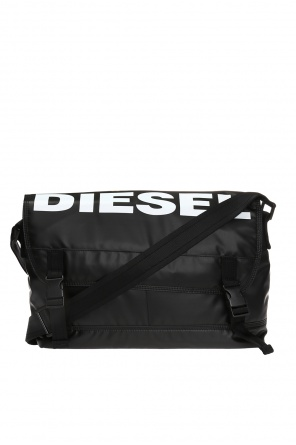 'f-bold messenger' shoulder bag od Diesel