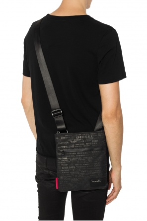 'f-discover' shoulder bag od Diesel
