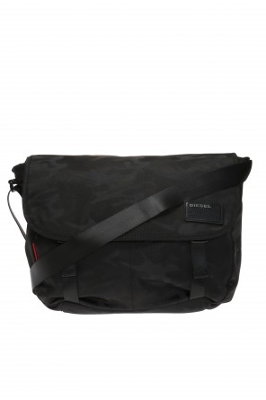 Camo shoulder bag od Diesel