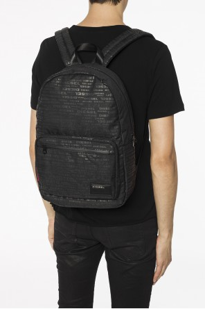 'f-discover' backpack od Diesel